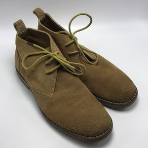 Bass & Co Pearce Leather Shoe 9D